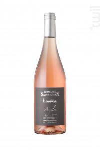 ARGILES - Domaine Saint Gayan - 2019 - Rosé