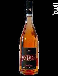 Touraine  Zagö - Bonnigal Bodet - 2019 - Rosé