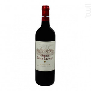 Château Lilian Ladouys - Château Lilian Ladouys - 2011 - Rouge