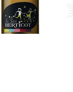 Le Petit Berticot - Berticot - 2018 - Blanc