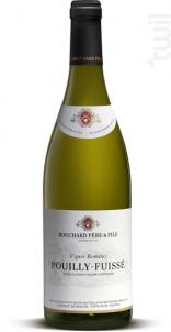 Vignes Romanes - Bouchard Père & Fils - 2017 - Blanc