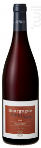 Bourgogne Pinot Noir - Château d'Etroyes - 2018 - Rouge