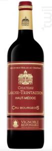 Château Larose Trintaudon Cru Bourgeois - Vignobles de Larose - Château Larose-Trintaudon - 1986 - Rouge