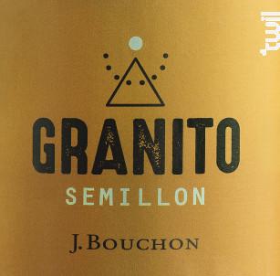 J.BOUCHON Granito - Sémillon - BOUCHON FAMILY WINES - 2019 - Blanc