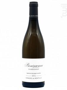 Bourgogne  Chardonnay - Domaine de Montille - 2016 - Blanc