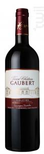 Vieux Château Gaubert - Vignobles  Haverlan - 2016 - Rouge