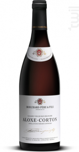 Aloxe-corton - Bouchard Père & Fils - 2014 - Rouge
