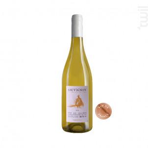 Sauvignon - Le Chant Du Coq - Anne Dexemple et les Héritiers A.D. - 2018 - Blanc