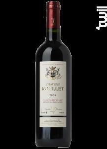 Château Roullet - Vignobles Dorneau - 2009 - Rouge