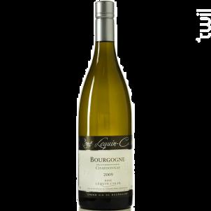 Bourgogne Chardonnay - René Lequin-Colin - 2015 - Blanc