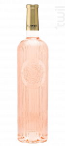 UP - Ultimate Provence - Ultimate Provence - 2019 - Rosé