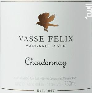 Chardonnay - VASSE FELIX - 2016 - Blanc