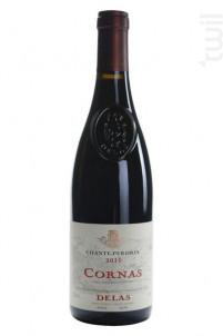 Cornas Chante Perdrix - Maison Delas - 2013 - Rouge