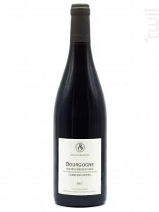 Bourgogne Hautes-Côtes de Beaune - Jean-Claude Boisset - 2017 - Rouge