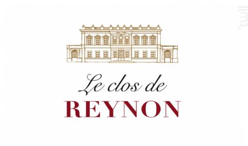 Le Clos de Reynon - Denis Dubourdieu Domaines - 2013 - Rouge