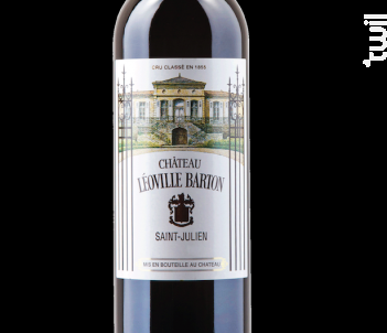Château Léoville Barton - Château Léoville Barton - 2013 - Rouge