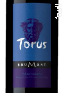 Torus - Vignobles Alain Brumont - 2016 - Rouge