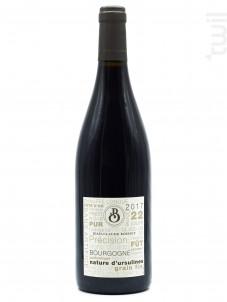 Bourgogne Pinot Noir Les Ursulines - Jean-Claude Boisset - 2017 - Rouge