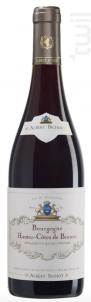 Bourgogne Hautes-Côtes de Beaune - Albert Bichot - 2018 - Rouge