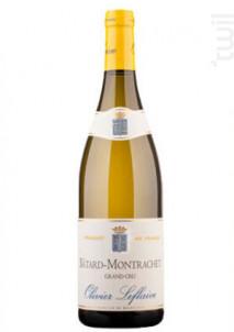 Bâtard-Montrachet Grand Cru - Maison Olivier Leflaive - 1999 - Blanc