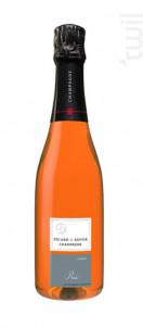 Rosé - Champagne Picard et Boyer - Non millésimé - Effervescent