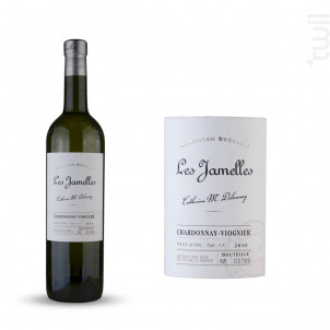 Selection Speciale - LES JAMELLES - 2016 - Blanc