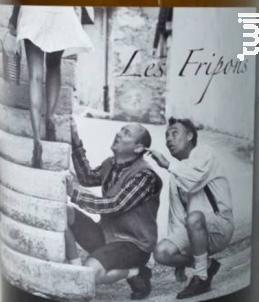 Les Fripons - Domaine Gilles Berlioz - 2017 - Blanc