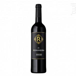 R de romaneira - QUINTA DA ROMANEIRA - 2016 - Rouge
