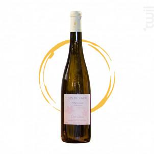 Cuvée Clément - Domaine  de Méjane - 2016 - Blanc