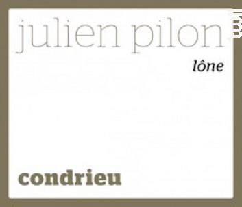 Lône - Domaine Julien Pilon - 2017 - Blanc