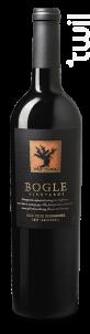 Old Vine Zinfandel - Bogle Vineyards - 2016 - Rouge