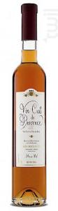 Vin Cuit de Provence - Mas de Cadenet - Non millésimé - Rouge
