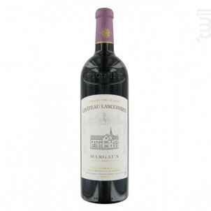 Château Lascombes - Château Lascombes - 2015 - Rouge