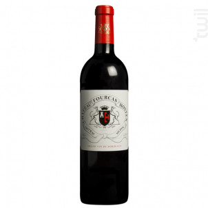 Château Fourcas Hosten - Château Fourcas Hosten - 2015 - Rouge