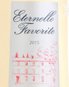 Éternelle Favorite - Château de Saint-Martin - 2018 - Rosé