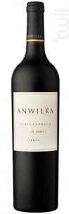 ANWILKA - Klein Constantia - 2014 - Rouge