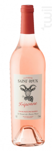 Saint-Roux Friponne - Château Saint-Roux - 2019 - Rosé