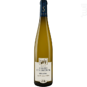 Riesling Les Princes Abbés - Domaines Schlumberger - 2015 - Blanc