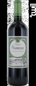 Château Siaurac - Château Siaurac - 2018 - Rouge