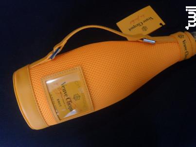 Cuvée  Veuve Clicquot + son Ice Jacket - Veuve Clicquot - Non millésimé - Effervescent