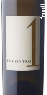 Encontro 1 - Quinta do Encontro - 2012 - Blanc
