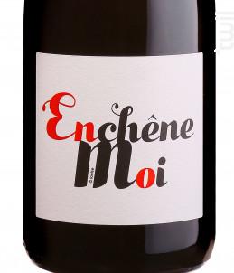 Enchêne-Moi - Mas del Riou - 2017 - Rouge