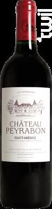 Château Peyrabon - Château Peyrabon - 1975 - Rouge
