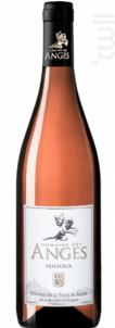 Domaine des Anges - Domaine des Anges - 2016 - Rosé