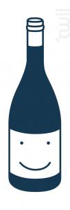 Nombre d'Or - Domaine de Bournet  IGP Ardèche - 2011 - Rouge