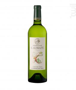 Chant des vignes - Domaine Cauhapé - 2017 - Blanc