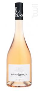 La Réserve - Château De Brégançon - 2018 - Rosé