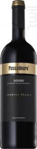 Passadouro Touriga Franca - Quinta do Passadouro - 2015 - Rouge