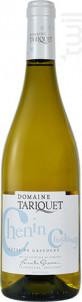 Chenin Chardonnay - Château du Tariquet - Famille Grassa - 2019 - Blanc