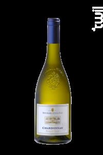 Héritage du Conseiller Chardonnay - Bouchard Aîné et Fils - 2017 - Blanc